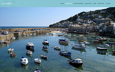 Lynvale Self Catering Mousehole